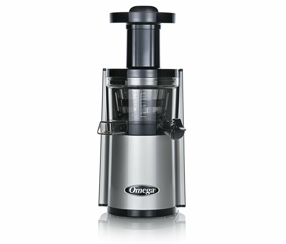 New Omega Slow Juicer : Sana Juicer by Omega EUJ 808