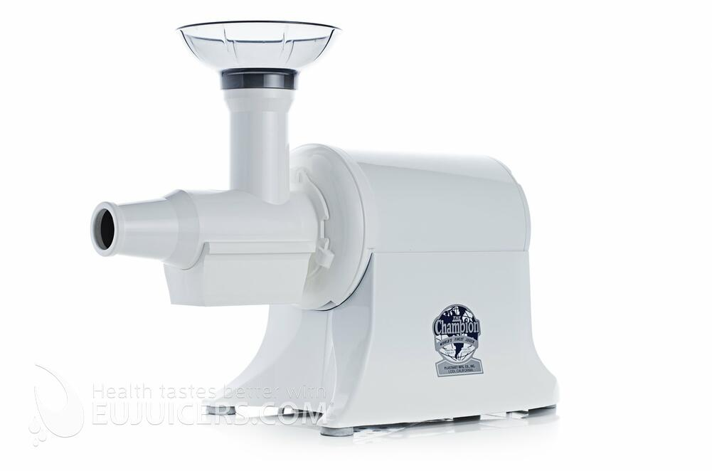 Champion Juicer 2000+ (white)