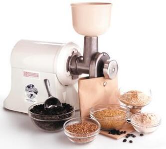 Grain Mills for Champion Juicer 2000+