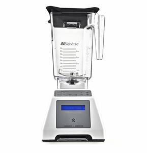 BlendTec 3QT WildSide (HP3A) white
