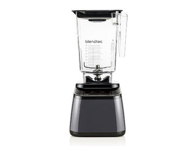 BlendTec Designer Series 625 grey front side
