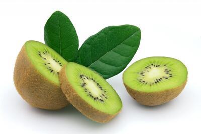 Juicing Kiwi