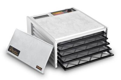 Excalibur 4500 white