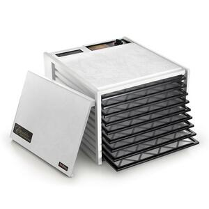 Excalibur 4900 white without timer