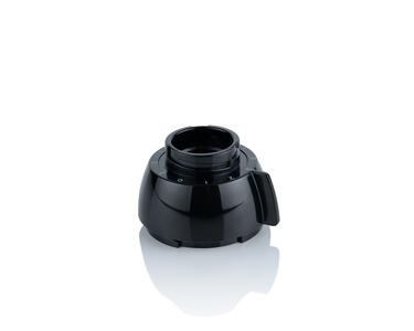 Omega Juice Cube 302 - Drum Cap
