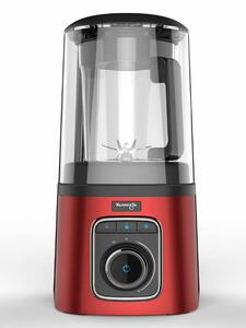 Kuvings SV-500 vacuum blender red front