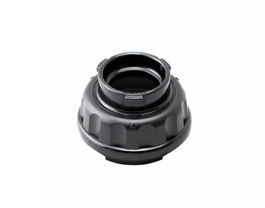 Oscar DA-1000 Drum cap (black)