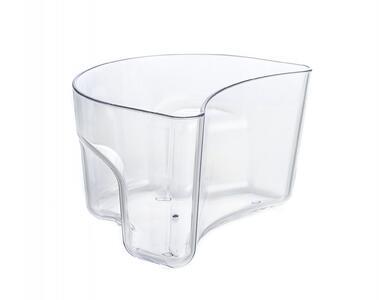Oscar DA-1200 Pulp container