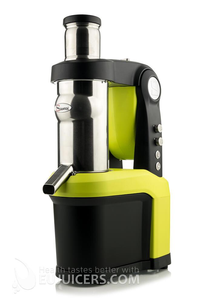 Santos Nutrisantos N65 Commercial Vertical Juicer