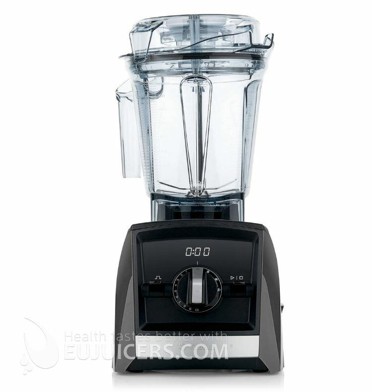 Vitamix Ascent grey A2500 1